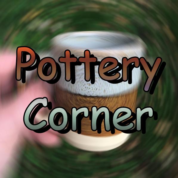 PotteryCorner